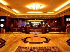 Abjar Grand Hotel United Arab Emirates