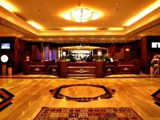 압자르 그랜드 호텔