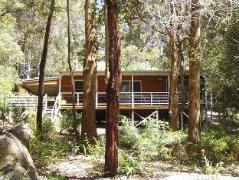 Francisca's Cottage | Australia Budget Hotels