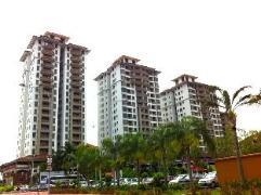 Costa Mahkota Suites Apartment | Malaysia Hotel Discount Rates