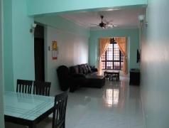 Coastal Park II Apartment | Malaysia Hotel Discount Rates