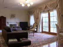 The Residence: suite room