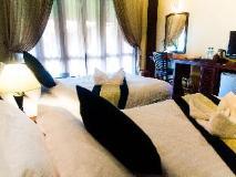 Sada Hotel: guest room