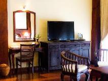 Sada Hotel: suite room