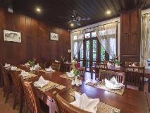 Sada Hotel: restaurant