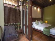 Sada Hotel: balcony/terrace