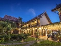 Hotel in Luang Prabang | Sada Hotel