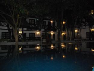 Vientiane Garden Hotel Vientián - Exterior del hotel