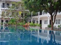 Vientiane Garden Hotel: