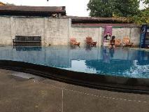 Vientiane Garden Hotel: swimming pool