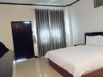 Vientiane Garden Hotel: guest room