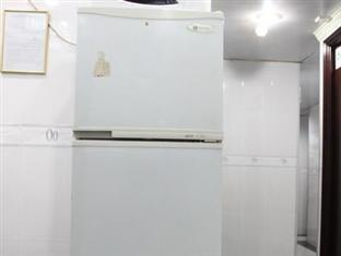 Happy Yeung Guest House Hong Kong - Fridge