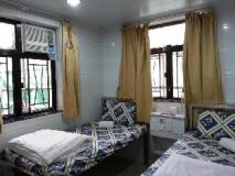 Happy Yeung Guest House: twin