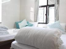 Unique Hotel: interior