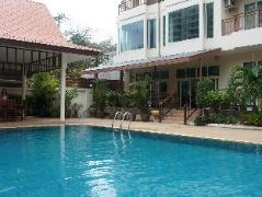 Emerald Palace - Serviced Apartment Thailand