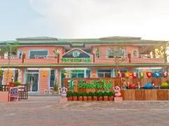 Baan Tonpai Koh Larn | Thailand Cheap Hotels