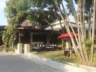 Pachkit House Chiang Mai - Entrance