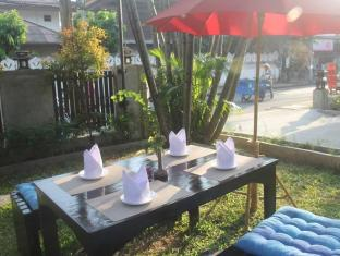 Pachkit House Chiang Mai - Restaurant