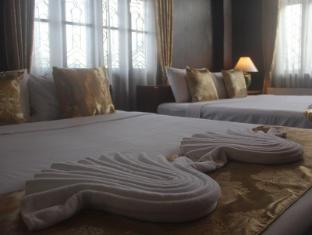 Pachkit House Chiang Mai - Villa 4 pax Room