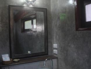 Pachkit House Chiang Mai - Villa Bathroom