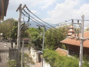 Pachkit House Chiang Mai - View