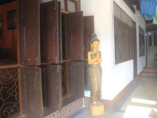 Pachkit House Chiang Mai - Exterior