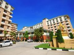 Green Mansion & Service Apartment | Thailand Cheap Hotels