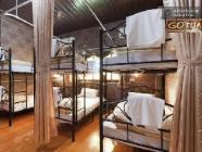 10-Bed Mixed Dormitory (Price Per Bed)