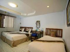 Pai Sukhothai Resort | Thailand Cheap Hotels