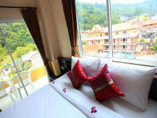 88 Hotel Phuket - Gästezimmer