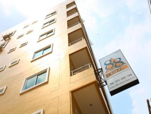 88 호텔 푸켓 - 호텔 외부구조