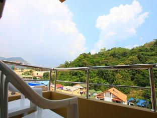 88 Hotel Phuket - Superior Twin (Balcony)