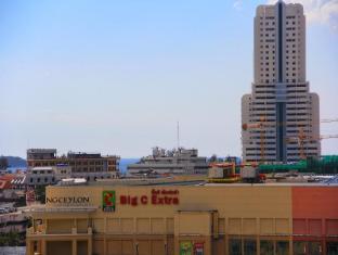88 호텔 푸켓 - 전망