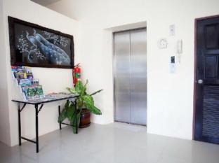 88 Hotel Phuket - Ausstattung