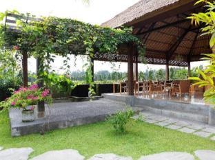 Villa Kayu Lama Bali - front office