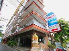 Tanawit House Hotel Thailand
