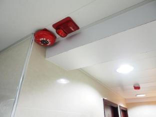 Reliance Inn Hong Kong - Guesthouse Safety