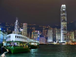 Reliance Inn Hong Kong - Nearby Attraction