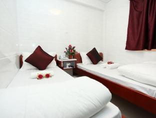 Reliance Inn Hong Kong - Twin Room