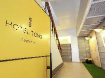 Goodstay Hotel Tong Seoul Dongdaemun: