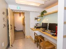 Goodstay Hotel Tong Seoul Dongdaemun: lobby