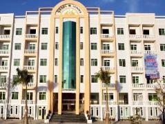 Moona Hotel-Apartment | Cheap Hotels in Phnom Penh Cambodia