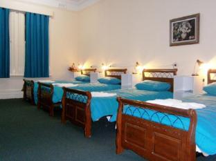 Guildford Rosedale Lodge Perth - Quad Room