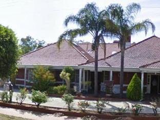 Guildford Rosedale Lodge Perth - Exterior