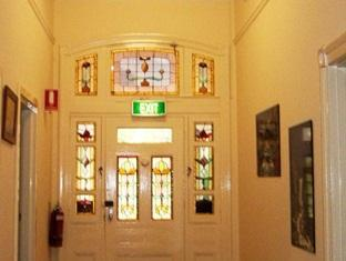 Guildford Rosedale Lodge Perth - Entrance