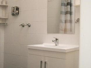 Guildford Rosedale Lodge Perth - Bathroom