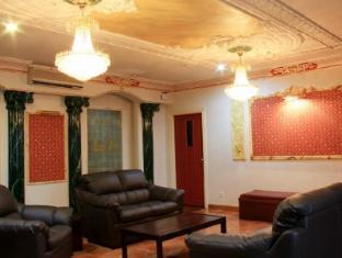 White Cottage Kuching - Lounge