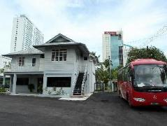 White Cottage | Malaysia Hotel Discount Rates