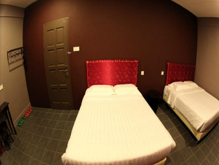 White Cottage Kuching - Cottage Suite