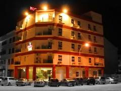 Hotel Time | Malaysia Budget Hotels